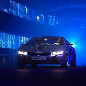 BMW i Series Wallpaper 029 300x300