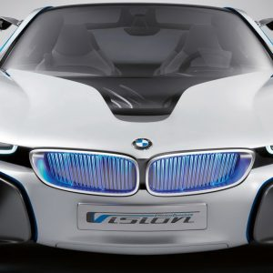 BMW i Series Wallpaper 040