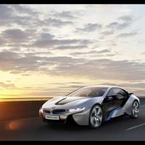 BMW i Series Wallpaper 055 300x300
