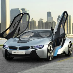 BMW i Series Wallpaper 056 300x300