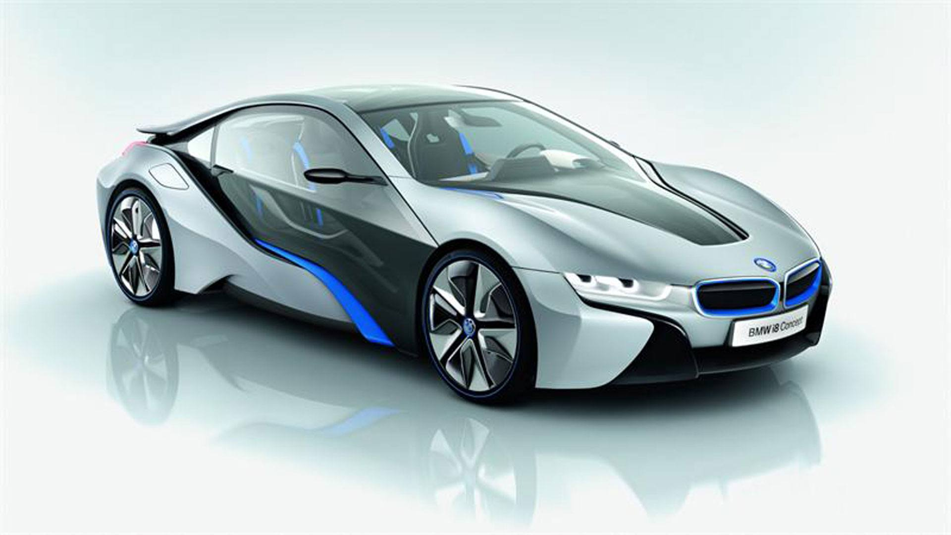 BMW i Series Wallpaper 061