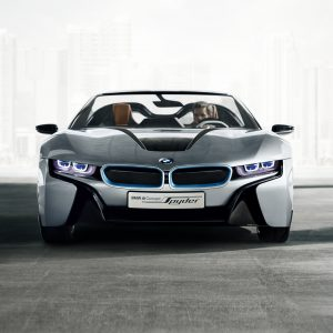 BMW i Series Wallpaper 072 300x300
