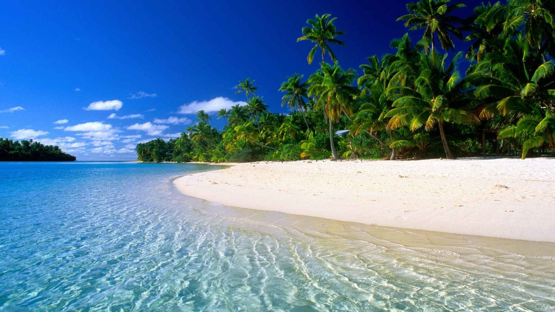 Beach Wallpaper 039
