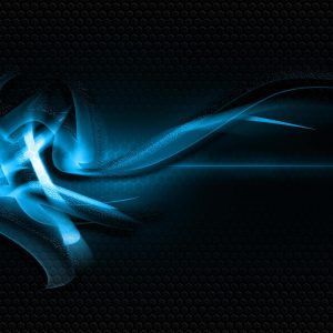 Blue Wallpaper 012