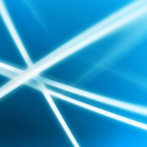 Blue Wallpaper 027