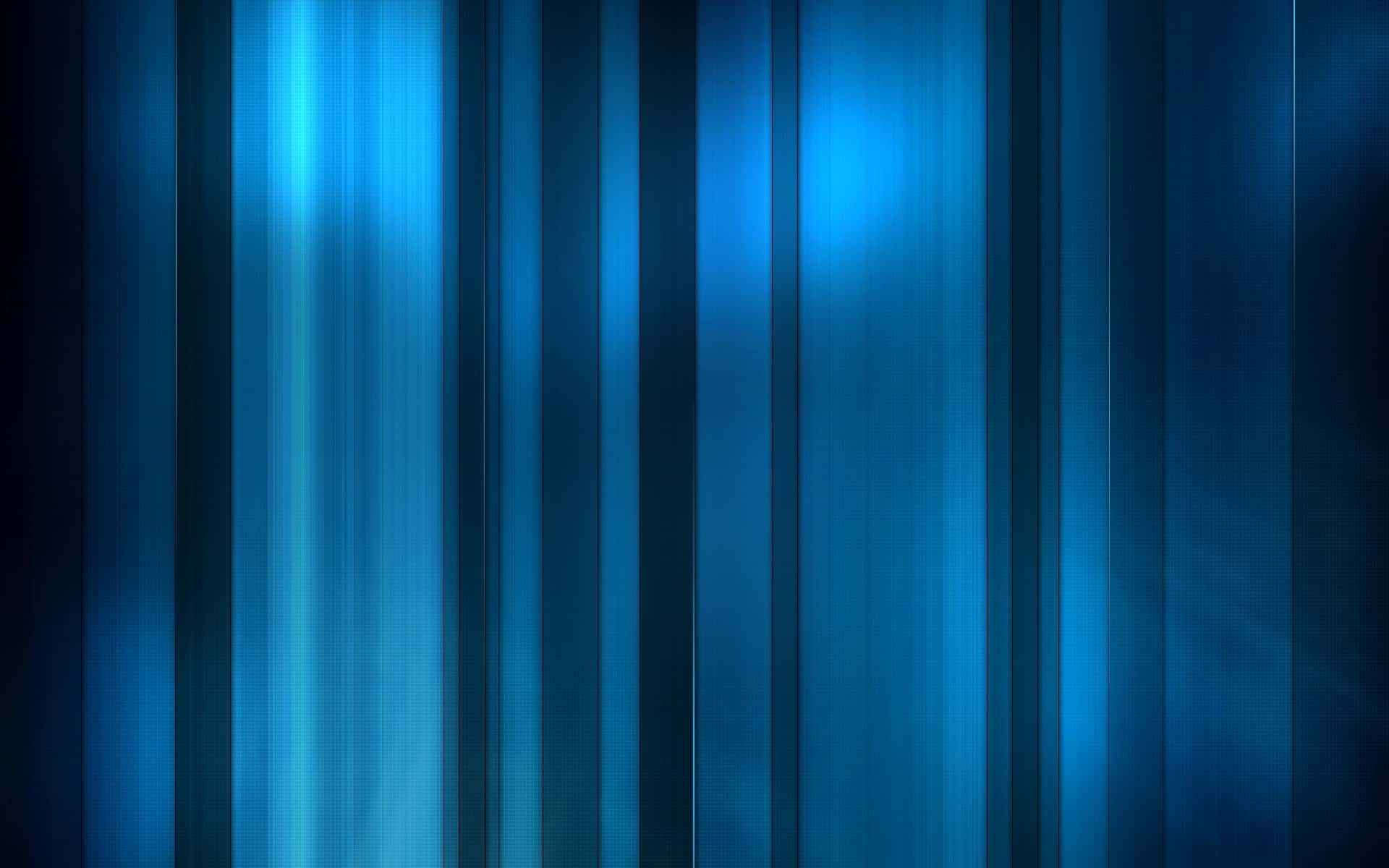 Blue Wallpaper 039