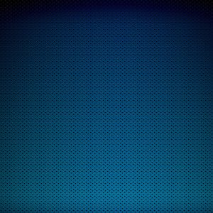 Blue Wallpaper 040