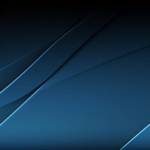 Blue Wallpaper 061