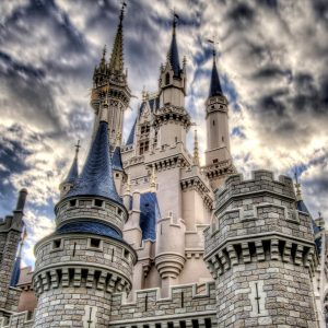 Castle Wallpaper 002 300x300