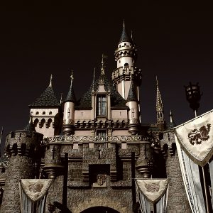 Castle Wallpaper 056 300x300