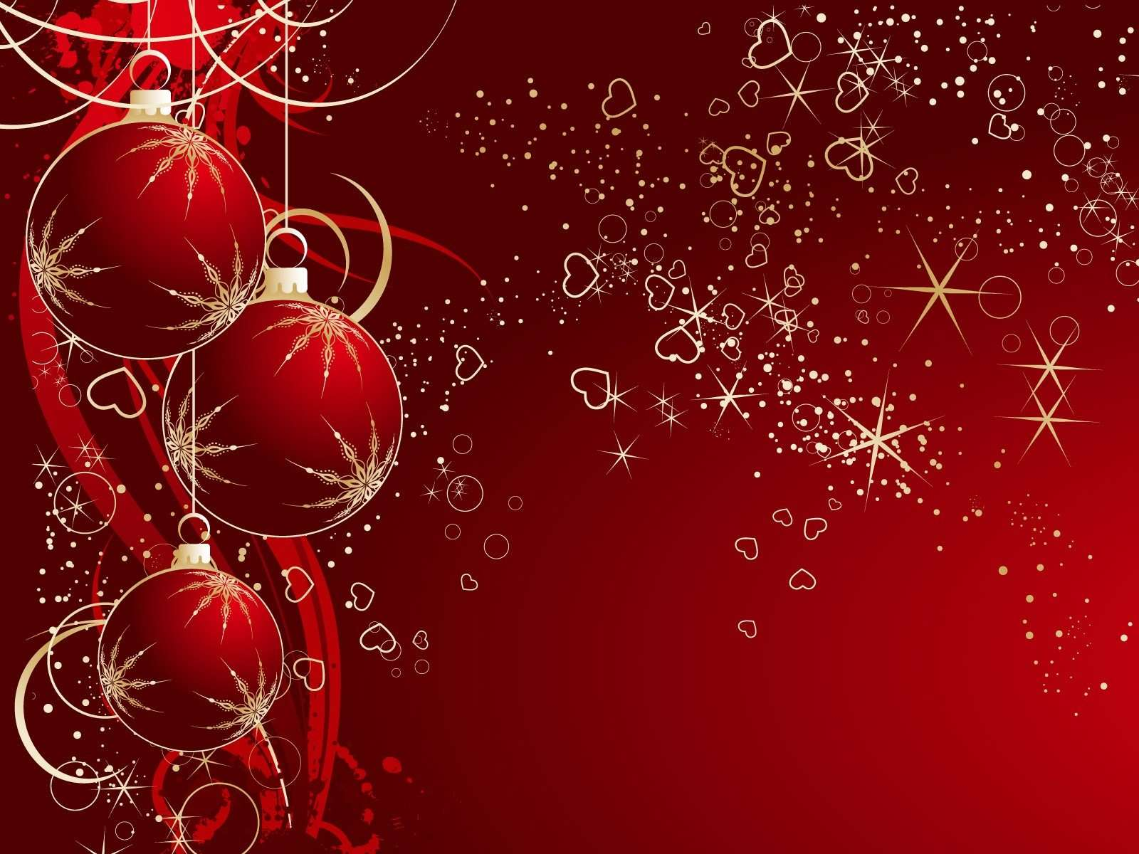 Christmas Winter Wallpaper 009