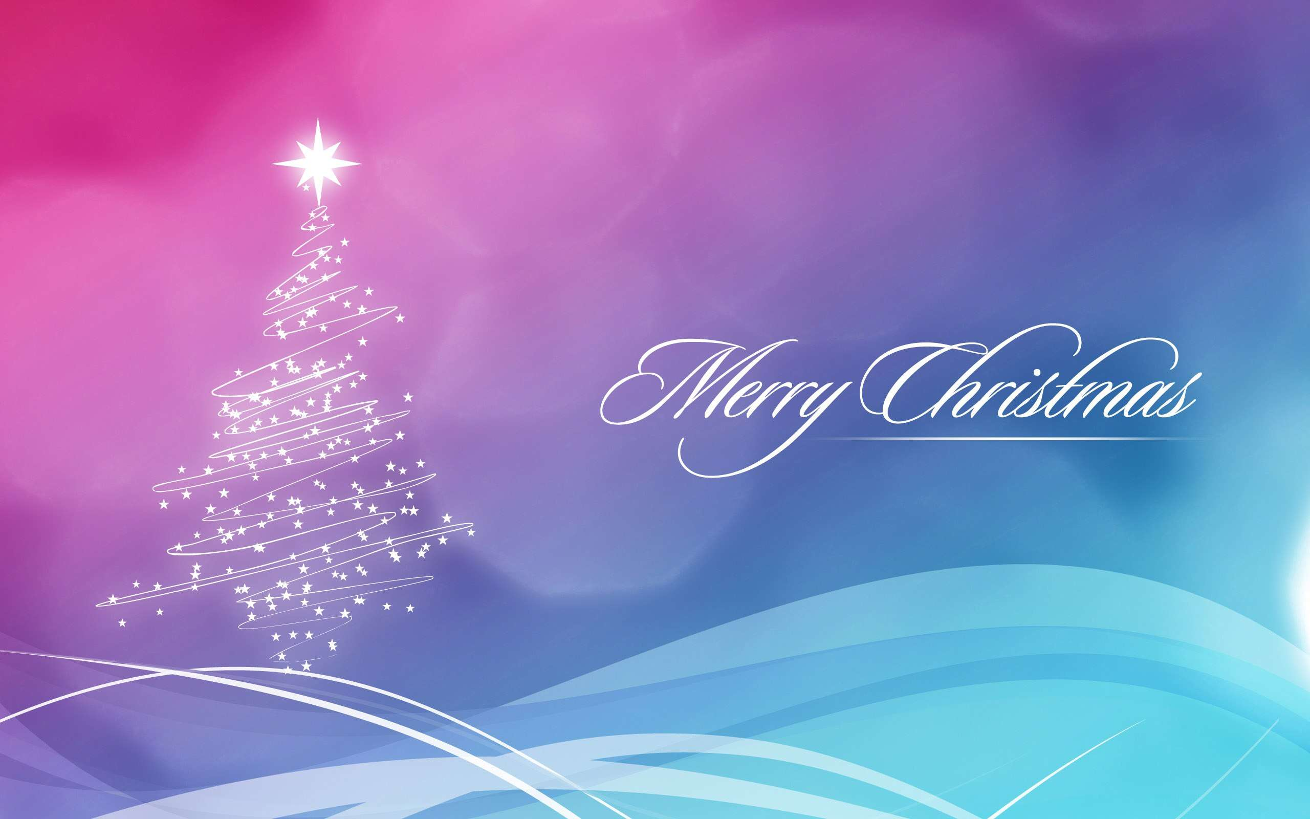 Christmas Winter Wallpaper 013