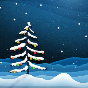 Christmas Winter Wallpaper 017