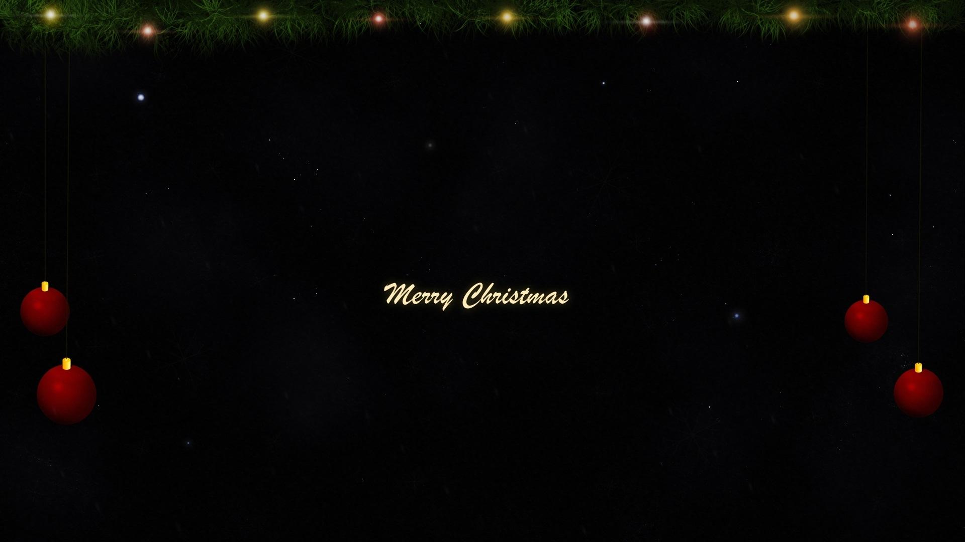 Christmas Winter Wallpaper 018