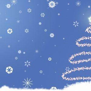 Christmas Winter Wallpaper 020 300x300