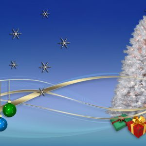 Christmas Winter Wallpaper 024