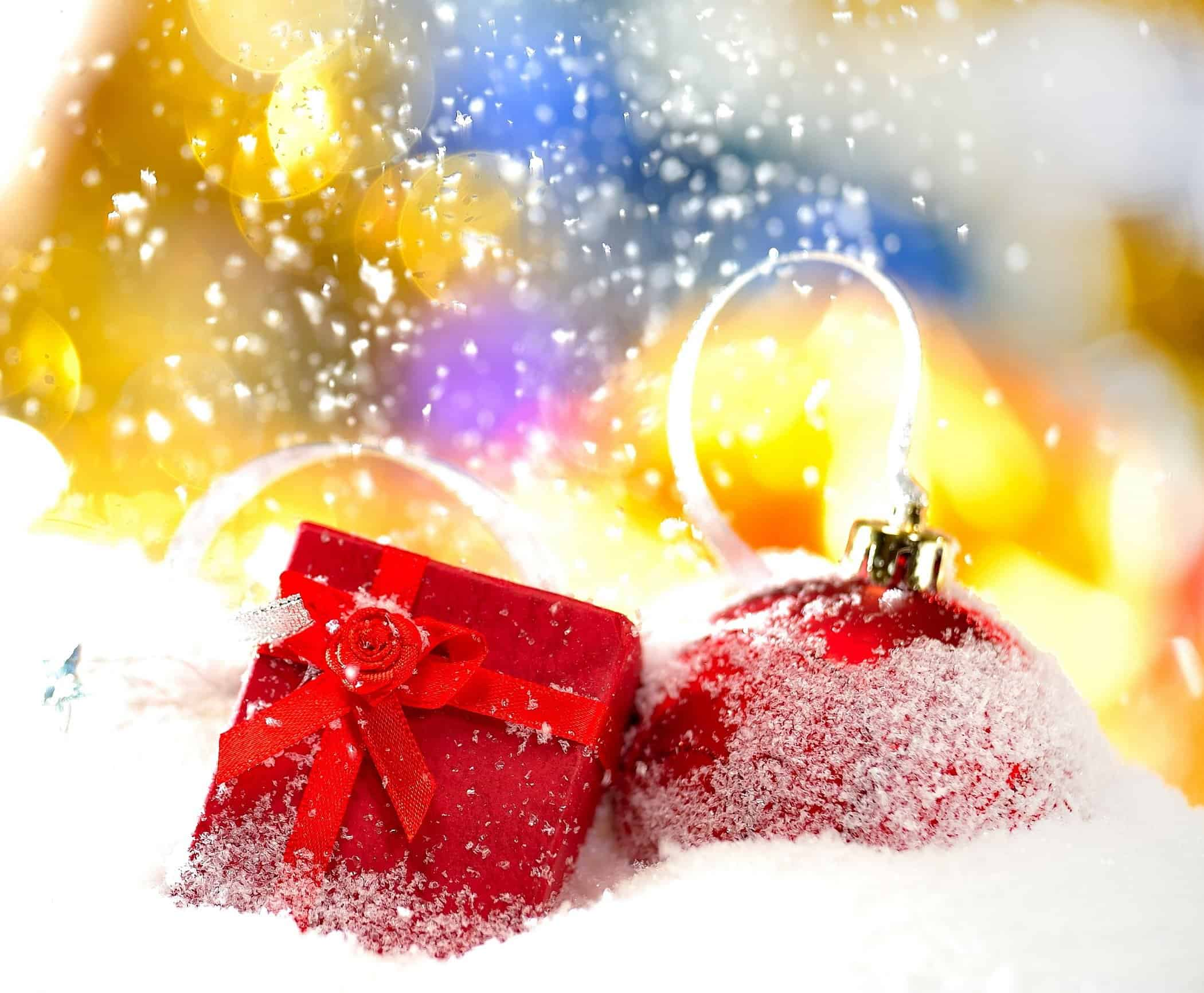 Christmas Winter Wallpaper 048