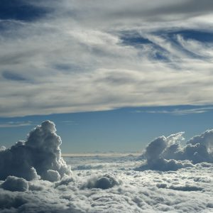 Clouds Wallpaper 021