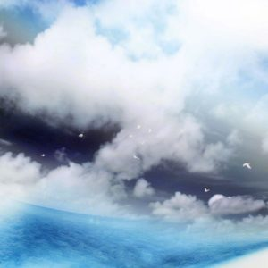Clouds Wallpaper 027 300x300
