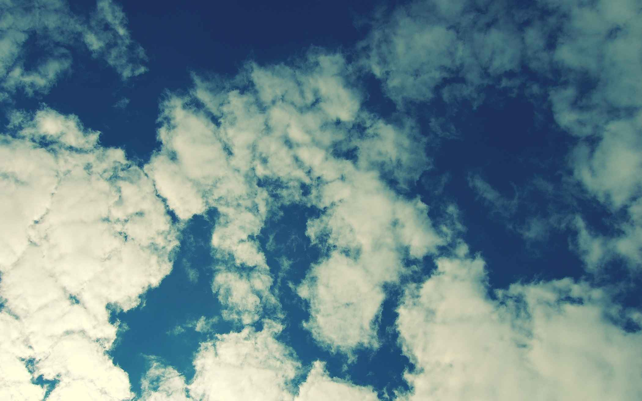 Clouds Wallpaper 034