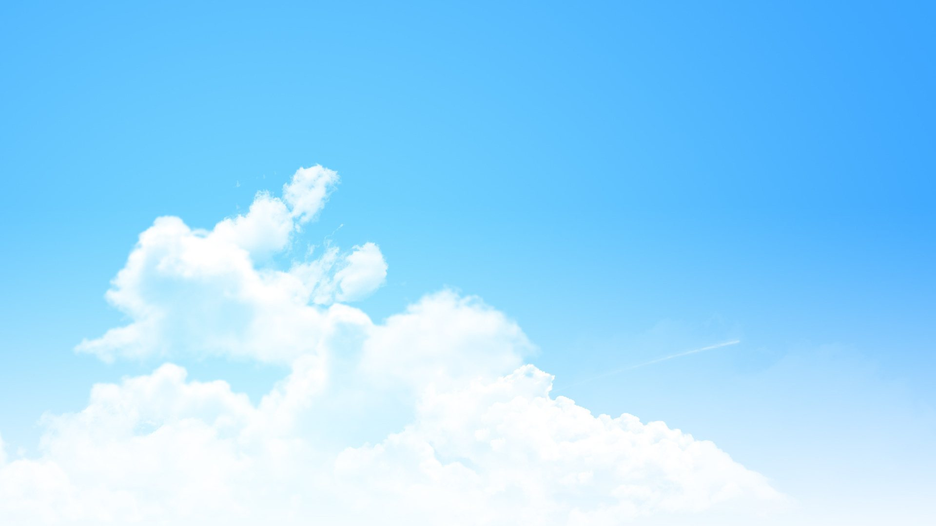 Clouds Wallpaper 038