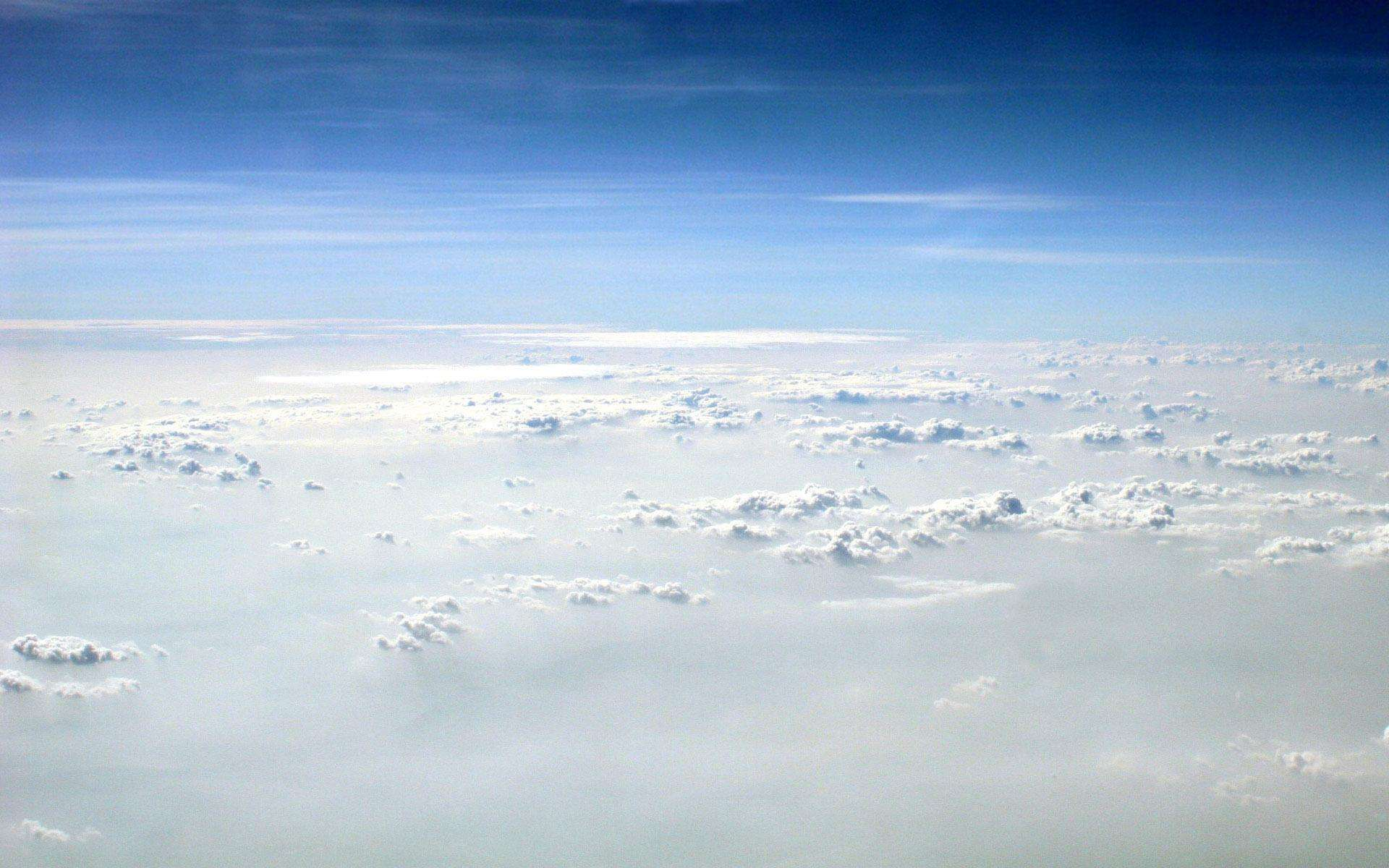 Clouds Wallpaper 041
