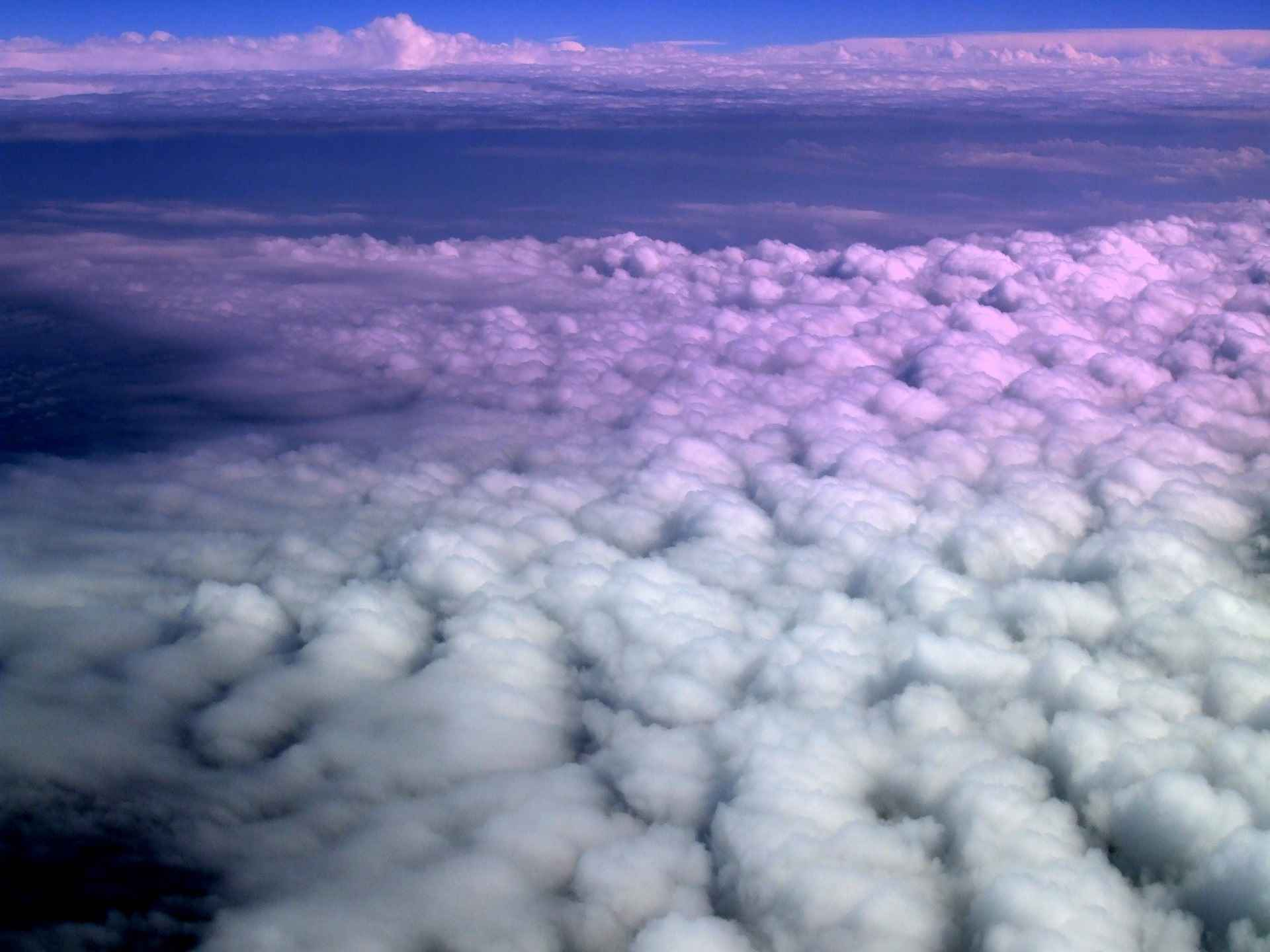Clouds Wallpaper 060