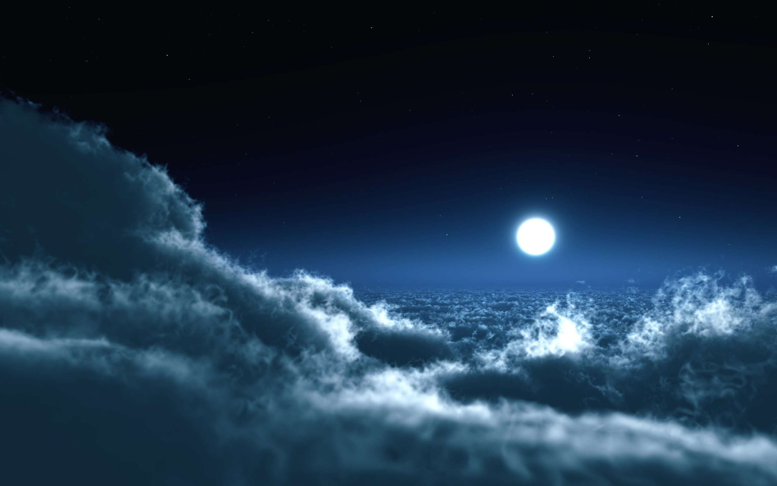Clouds Wallpaper 069