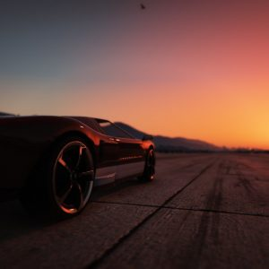 Game Grand Theft Auto V Wallpaper 007 300x300