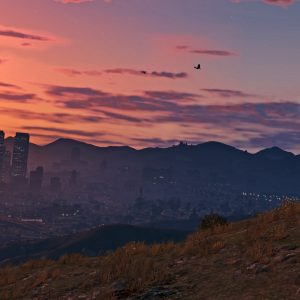 Game Grand Theft Auto V Wallpaper 023