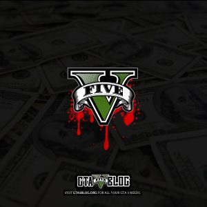 Game Grand Theft Auto V Wallpaper 026 300x300