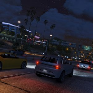 Game Grand Theft Auto V Wallpaper 031