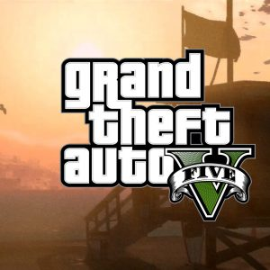 Game Grand Theft Auto V Wallpaper 048 300x300