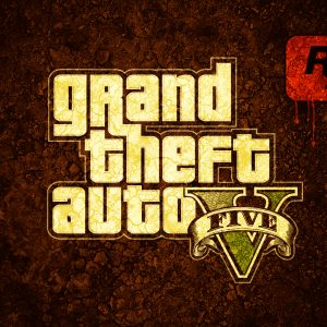 Game Grand Theft Auto V Wallpaper 058 300x300