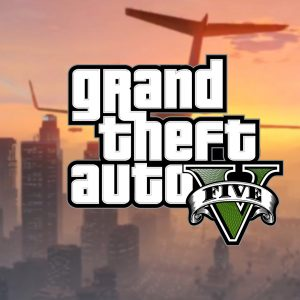 Game Grand Theft Auto V Wallpaper 059 300x300