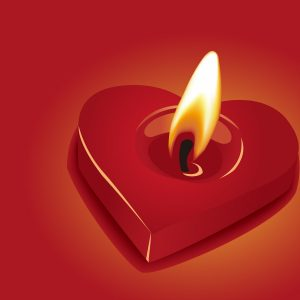 Hearth Love Wallpaper 034