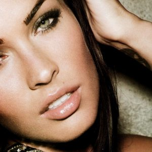 Megan Fox Wallpaper 011 300x300