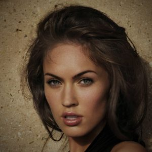 Megan Fox Wallpaper 021