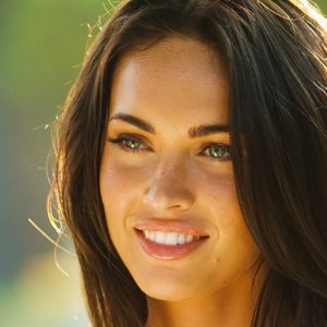 Megan Fox Wallpaper 024 300x300