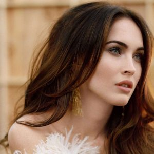 Megan Fox Wallpaper 028 300x300