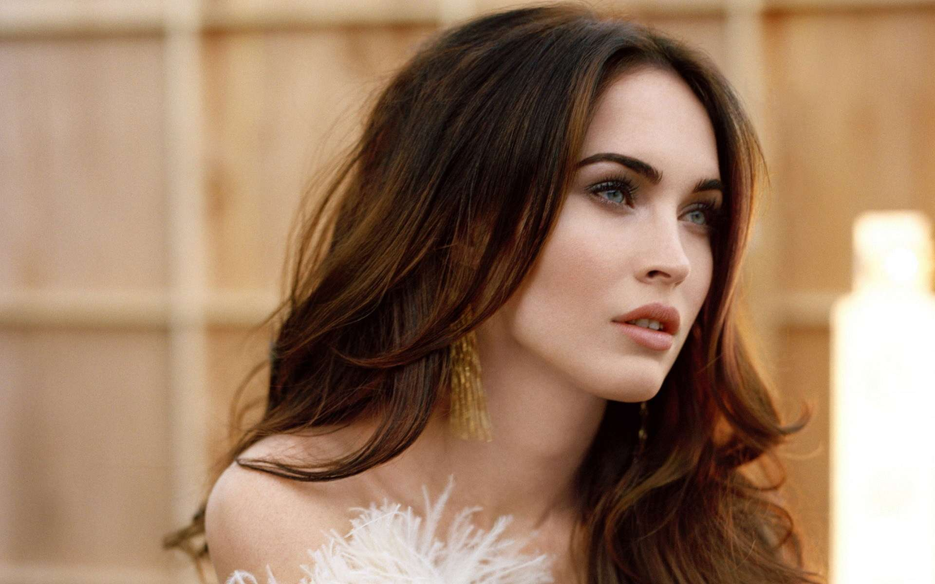 Megan Fox Wallpaper 028