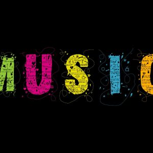 Music Background Wallpaper 004 300x300