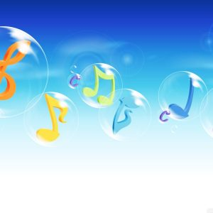 Music Background Wallpaper 007