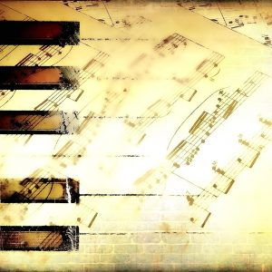 Music Background Wallpaper 015 300x300