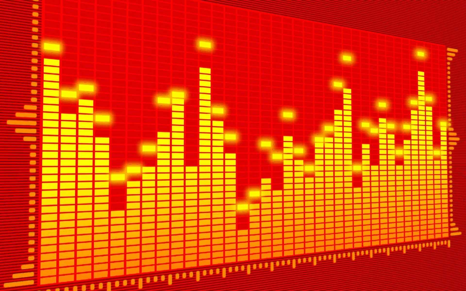 Music Background Wallpaper 029