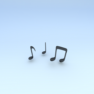 Music Background Wallpaper 036 300x300