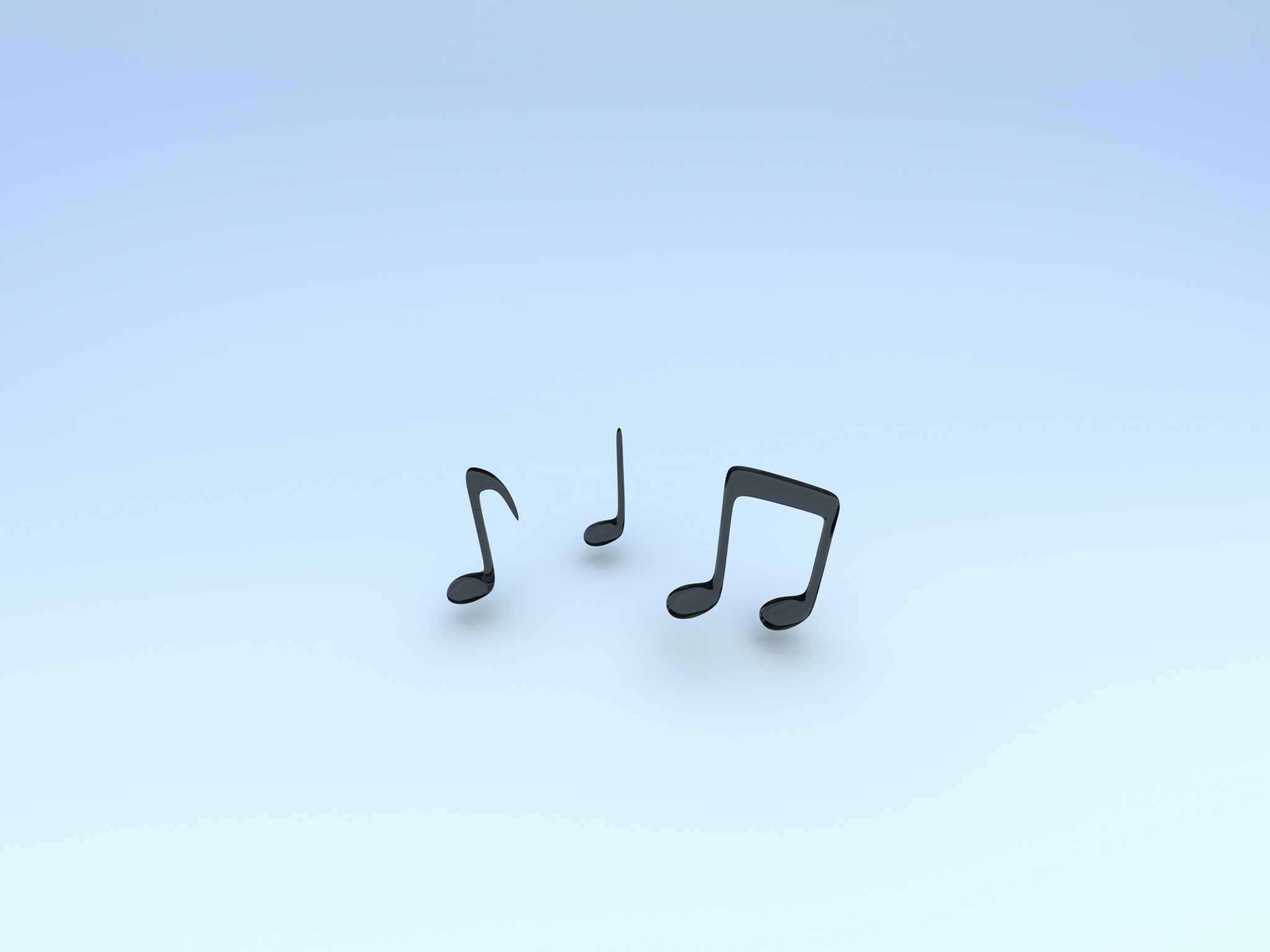 Music Background Wallpaper 036