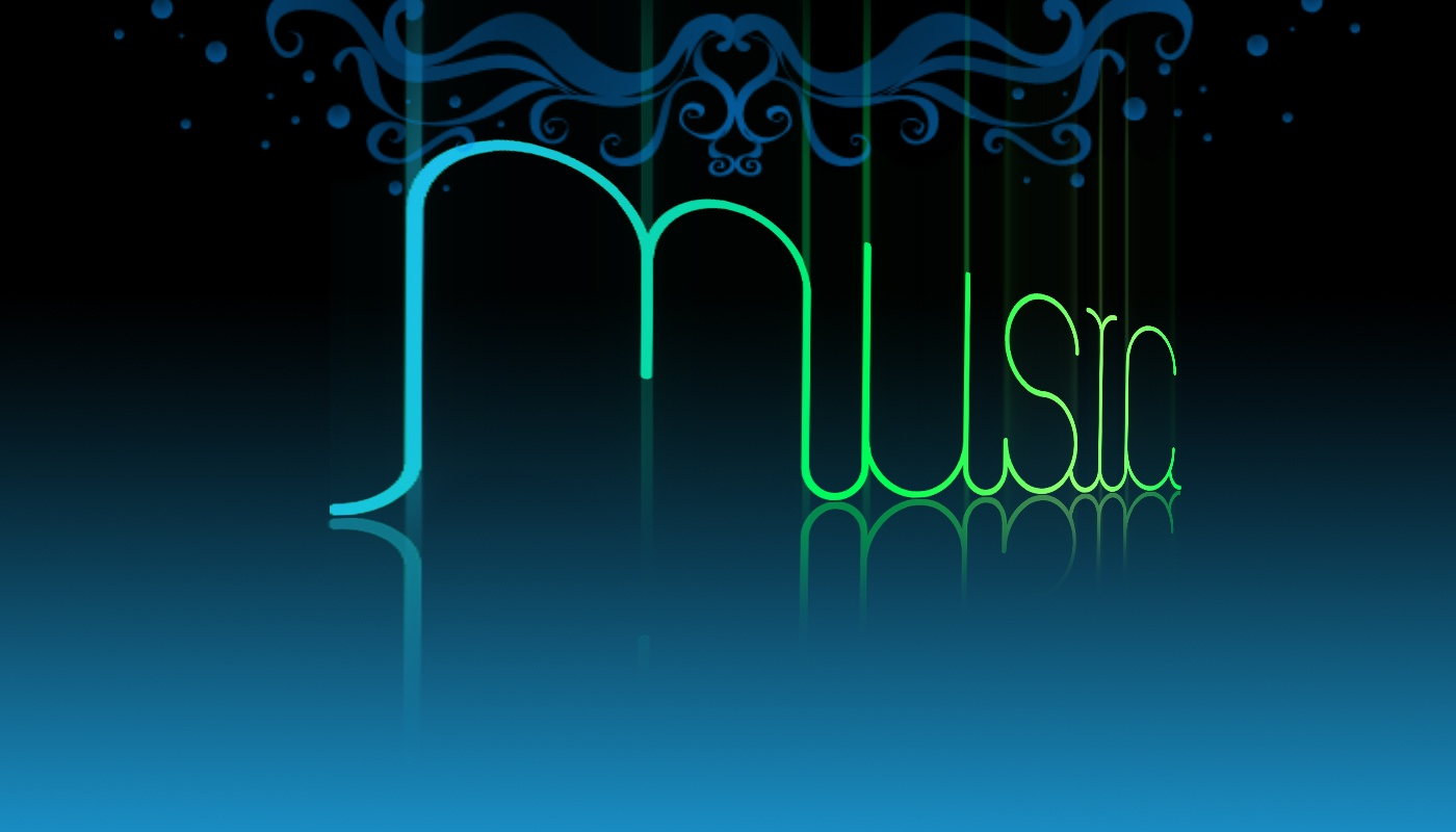 Music Background Wallpaper 047