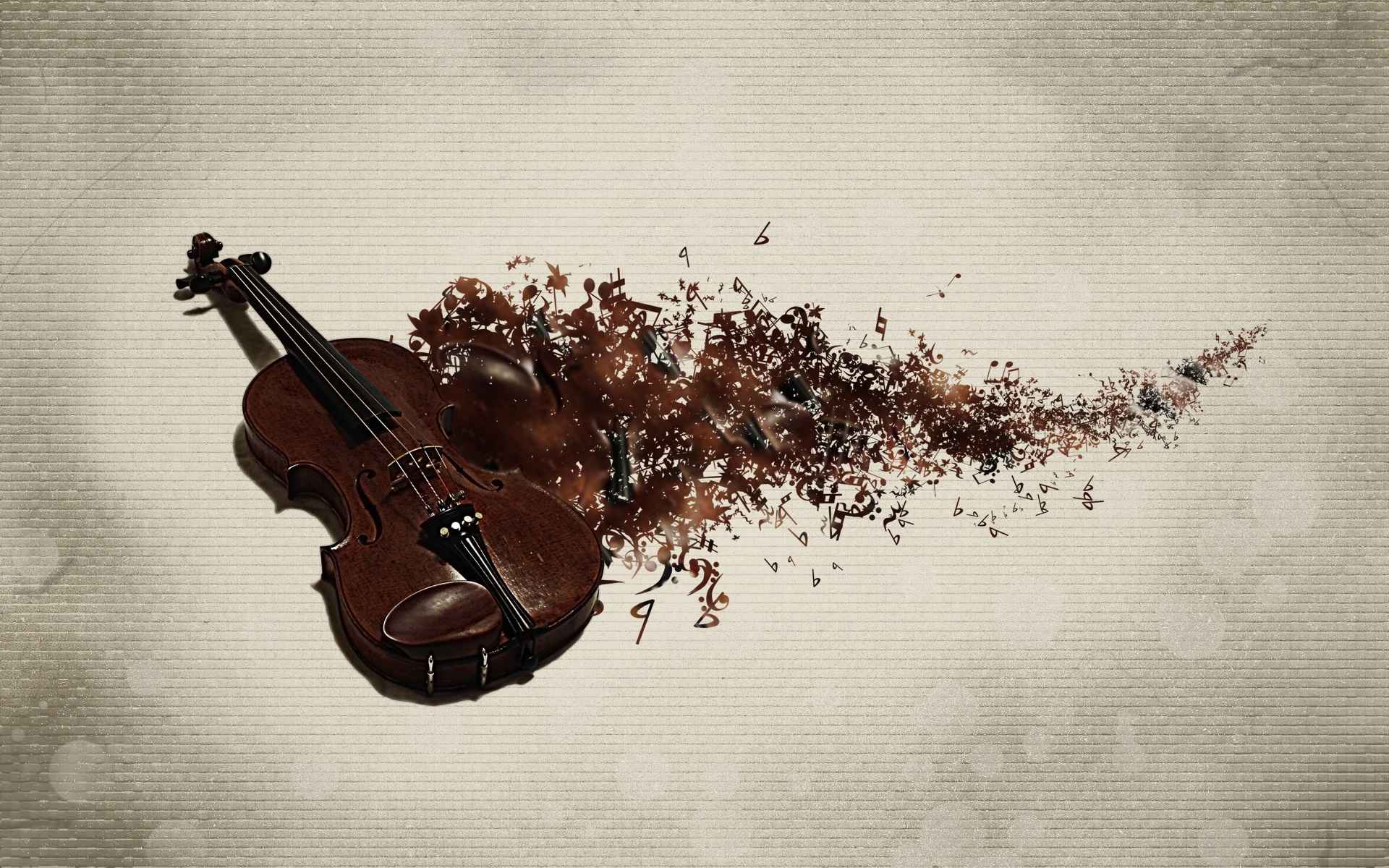 Music Background Wallpaper 052