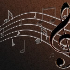Music Background Wallpaper 059